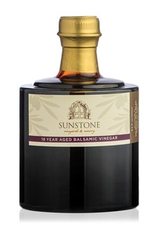Balsamic Vinegar, 18 Year Aged